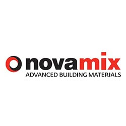 Decorative paints Novamix