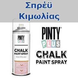 spray chalkpaint