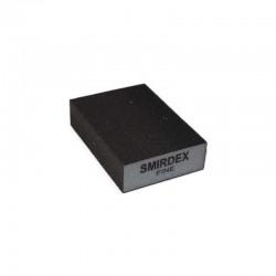 Abrasive Sponges fine Smirdex 920 four Sides 100x70x25mm