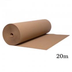 Corrugated Cardboard 20m