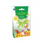 ΓΙΦΑ Fragrant sachets for Wardrobes and Drawers 2+2 Gratis Camelia Green Tea 60gr