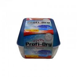 Pingi Συλλέκτης υγρασίας Profi Dry (συλλέκτης + αλάτι) 450gr