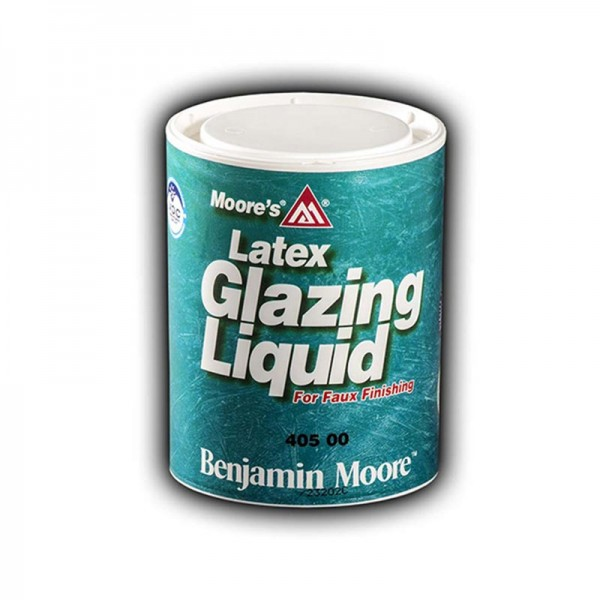 Benjaminmoore 405 Latex Glazing Liquid 0,75lt