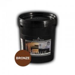 Benjaminmoore 620 Studio Finishes Decorative Metal Bronze 1lt