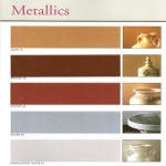 Benjaminmoore 620 Studio Finishes Decorative Metal Gold 1lt