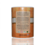 Mondobello βερνίκι νερού Κεχριμπάρι Ματ για χρώμα κιμωλίας 0,75lt