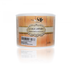 Mondobello βερνίκι νερού Antique Satine για χρώμα κιμωλίας 0,375lt