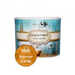Chalkpaint Corfu decorative water based paint Mondobello 0,375lt