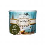 Chalkpaint Lesbos decorative water based paint Mondobello 0,375lt