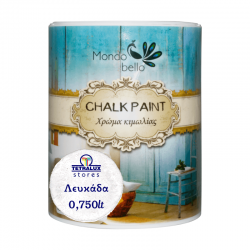 Chalkpaint Leykada decorative water based paint Mondobello 0,75lt