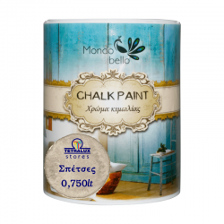 Chalkpaint Spetses decorative water based paint Mondobello 0,75lt