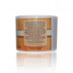 Mondobello βερνίκι νερού Λευκό Satin για χρώμα κιμωλίας 0,375lt