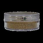Mondobello 10gr Glitter lusso gold 540 iridescent powder