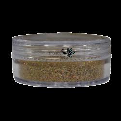 Mondobello Glitter 10gr χρυσό lusso 540 ιριδίζον πούδρα