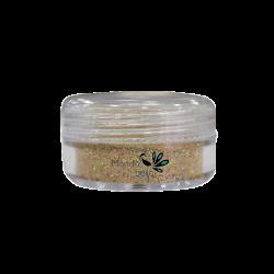Mondobello Glitter 5gr χρυσό lusso 540 ιριδίζον πούδρα