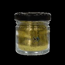 Mondobello Glitter 15gr χρυσό 531 πούδρα