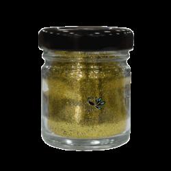 Mondobello Glitter 20gr χρυσό 531 πούδρα