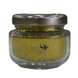 Mondobello Glitter 30gr χρυσό 531 πούδρα