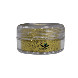Mondobello Glitter 5gr χρυσό 531 πούδρα