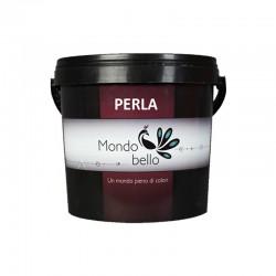 Mondobello Perla διακοσμητικό χρώμα gloss τεχνοτροπίας 0,75lt