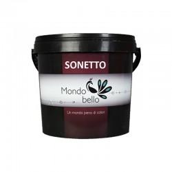 Mondobello Sonetto διακοσμητικό χρώμα τεχνοτροπίας για παλαίωση 0,75lt