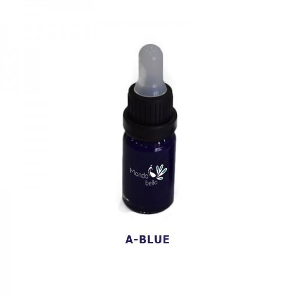 Mondobello A-Blue 10ml Liquid Glass colorant