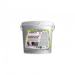 Novamix Πατητή Τσιμεντοκονία Α+Β Planocolor Premium 2k 8,5kg