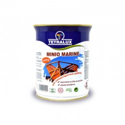 Tetralux Anti-corrosive Sublayer for Metal Surfaces Minio Metal 0.75lt