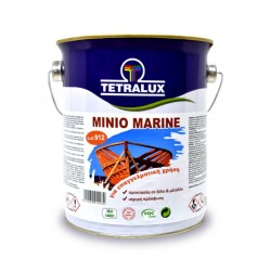 Tetralux Anti-corrosive Sublayer for Metal Surfaces Minio Metal 2.5lt
