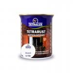 Tetrarust Anti-Corrosion Primer White Tetralux 0.75lt