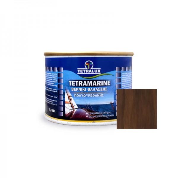 Tetramarine Marine Varnish 274 Dark Walnut Tetralux 0.180lt