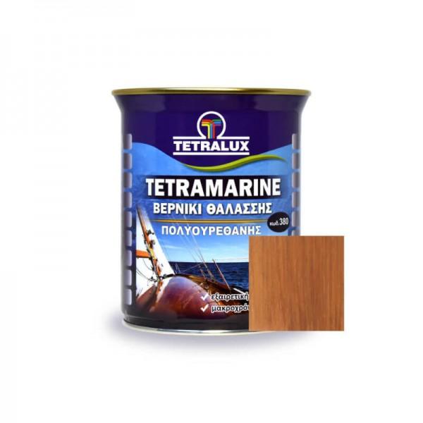 Tetramarine Marine Varnish 272 Chestnut Tetralux 0,75lt