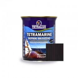 Tetramarine Marine Varnish Jacaranda Tetralux 0.75lt