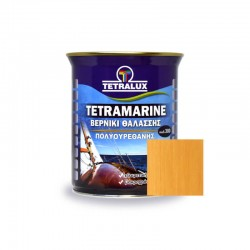 Tetramarine Marine Varnish Pine Tetralux 0.75lt