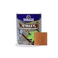Tetraxyl water based wood preservative based 272 Tetralux 0,75lt