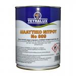 Tetralux Νίτρου 809 διαλυτικό χρωμάτων 0,75lt