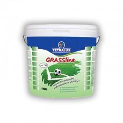 Tetralux χρώμα διαγράμμισης ποδοσφαιρικών γηπέδων Grassline 3lt