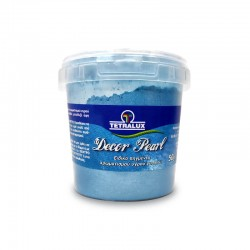 Tetralux Decor Pearl Epoxy Resin Pigment P4001 Blue 50gr