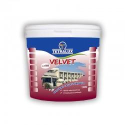 Tetralux ακρυλικό χρώμα Velvet 0,75lt