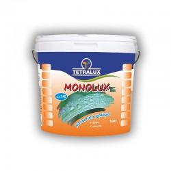 Tetralux μονωτικό χρώμα τοίχων Monolux 0,75lt