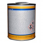 Sikalastic-612 is a single-component, wet membrane 21,3kg