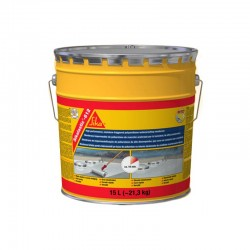 Sikalastic-612 is a single-component, wet membrane 21,3kg 15lt
