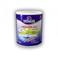 Tetralux μονωτικό υβριδικό για ταράτσες Monolux 0,75lt