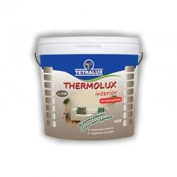 Tetralux πλαστικό χρώμα αντιμουχλικό Thermolux interior 0,75lt