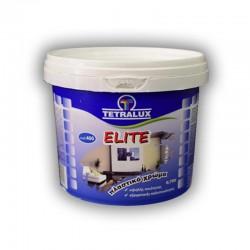 Tetralux πλαστικό οικολογικό χρώμα Elite 0,75lt