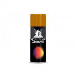 Elastotet spray Ral 1007 quantum ακρυλικό χρώμα 400ml